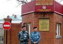 Охрана больниц в Казани и других городах