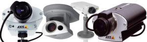 цифровые системы видеонаблюдения, система слежения, видеорегистратор